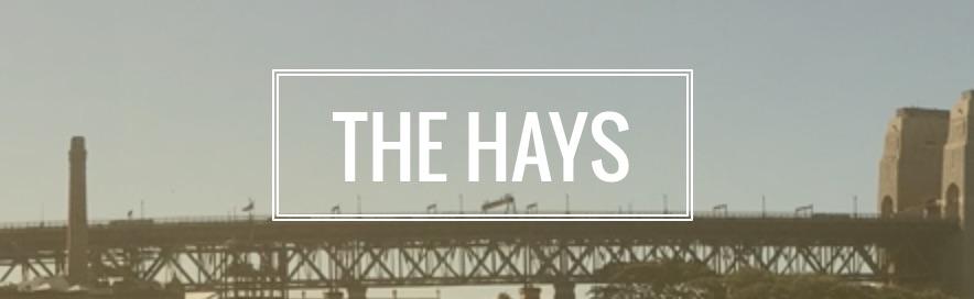 The Hays